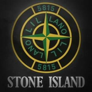 Lil Lano - Stone Island