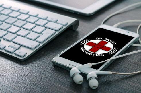 Dr Music Promotion