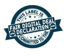 Fair Digital Deal Declaration
