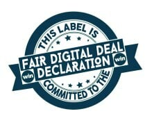 Fair Digital Deal Declaration