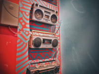 Promotion für Hip Hop, Rap und Pop