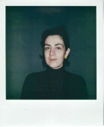 Eleni Zafiriadou