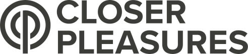 Closer Pleasures Logo