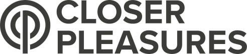 Closer Pleasures Logo