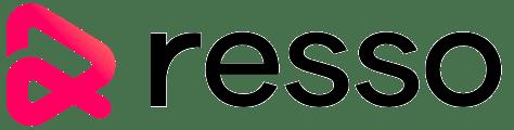 Resso Logo