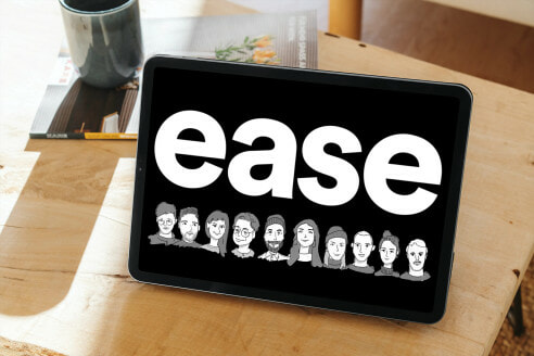 ease Agency Bordservice
