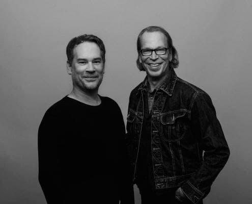 The Musicbrokers Porträtfoto