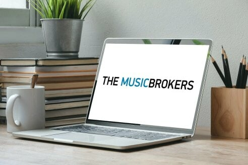 Musicbrokers Beratendes Produktmanagement