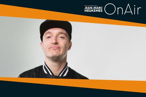 Jean-Marc Heukemes OnAir!