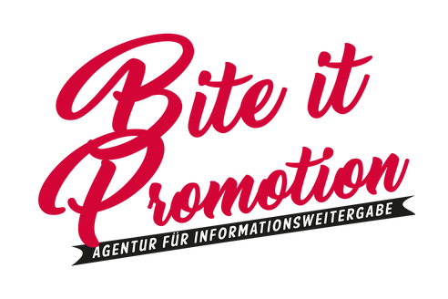 Bite It Promotion Logo