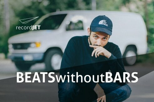 Beats Without Bars recordJet Playlist - Cap Kendricks