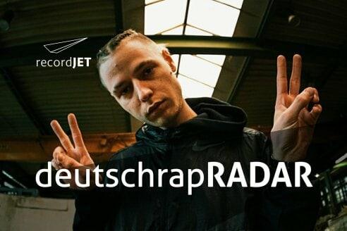 Deutschrap Radar recordJet Playlist - TYM