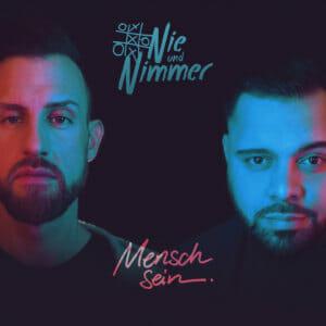 Nie und Nimmer Album Cover