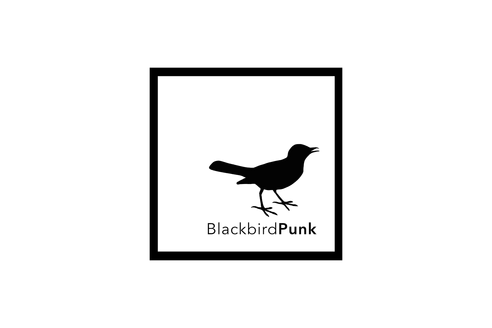 BlackBirdPunk Logo