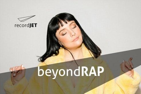 Beyond Rap recordJet Playlist