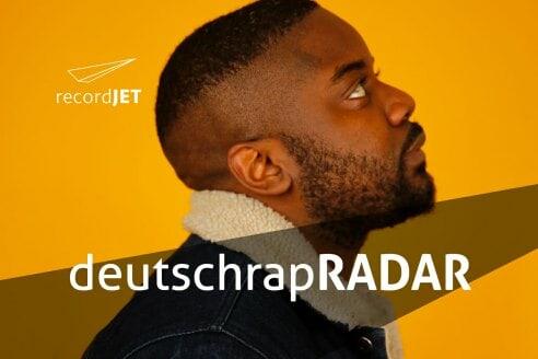 Deutschrap Radar recordJet Playlist
