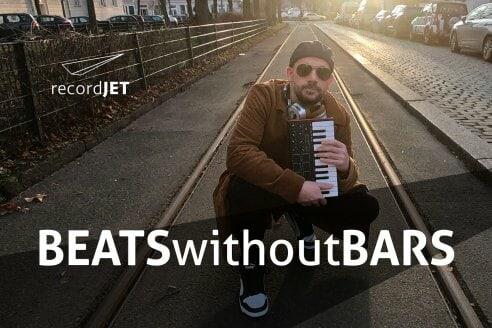 Beats Without Bars recordJet Playlist