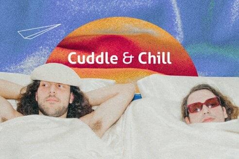 Cuddle & Chill recordJet Playlist